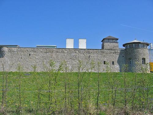 2012 Euro Travel #26 - Austria #14 - Mauthausen