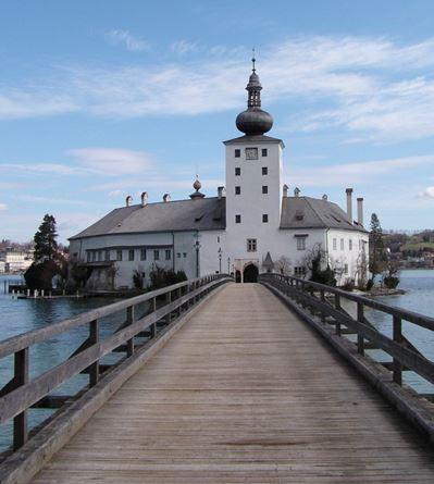 Schloss Ort Ermak Travel Guide